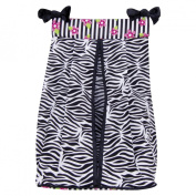 Trend Lab Zahara - Nappy Stacker
