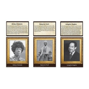 Instructional Accents Influential Black Americans
