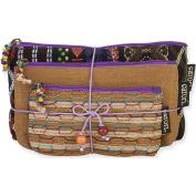 Catori Cosmetic Bags 3/Pkg-Tangiers