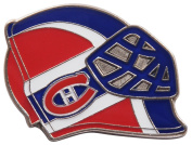 Montreal Canadiens Goalie Mask Pin
