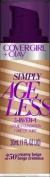 COVERGIRL+Olay Simply Ageless 3-in-1 Foundation, Creamy Beige, 30ml