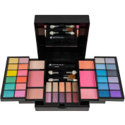 SHANY 'Timeless Beauty' Kit - Eye Shadows, Blushes, Mascara, and Applicators