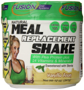 Meal Replacement Shake - Vanilla Bean Fusion Diet Systems 350ml Powder