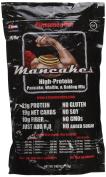 Mancakes® High Protein Pancake, Waffle, & Baking Mix - Cinnamon Oat 700 g