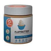 D's Naturals Fluffbutter Protein Almond Butter Vanilla Maple Frosting 300ml