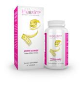 Lineaslim® System Cleanser Cleanse & Detox Formula, 60 Capsules