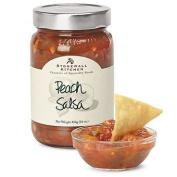 Stonewall Kitchen Peach Salsa, 470ml Jar