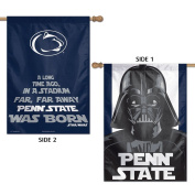 Penn State Nittany Lions Official NCAA 70cm x 100cm Star Wars Darth Vader Two Sided Vertical Flag by Wincraft