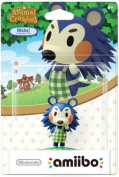 Mabel Animal Crossing amiibo