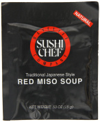 Sushi Chef, Soup Red Miso, 15ml