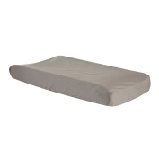 Trend Lab Grey Changing Pad Cover