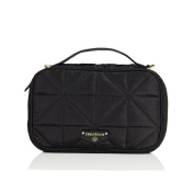 Infant TWELVElittle Water Resistant Nylon Nappy Clutch - Black