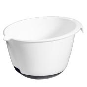 Curver 177497 Mixing Bowl Polypropylene White 22 x 25 x 25 cm