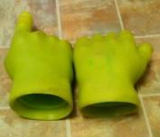 Shrek Hands Soft Costume Accessory Child One Size