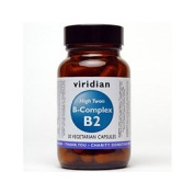 HIGH TWO® Vitamin B2 with B-Complex