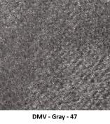 Wolf 708860047 Dashmat Grey Dashboard Cover