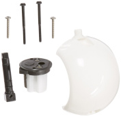 SeaLand Ball/Cartridge/Shaft Kit for SeaLand, Traveller, Vacu-Flush Gravity-Discharge Toilet with All-Plastic Pedal, White