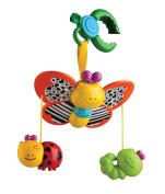 Baby Toys - B Kids - Dingle-Dangle Bug Stroller Clip Games Kids New 004376