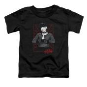 NCIS Naval Crime Drama Series Abby Webs Little Boys Tod T-Shirt