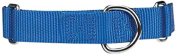 Guardian Gear, Nylon Martingale Collar 10-41cm , Blue