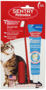 Sentry Petrodex VS Dental Care Kit Cat Malt Toothpaste, 70ml