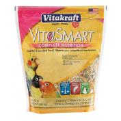Vitakraft VitaSmart Cockatiel & Lovebird Food - High Diversity Formula, 1.8kg.