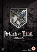 Attack On Titan [Region 2]
