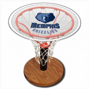 Spalding NBA Basketball Hoop Table