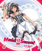 Maid Sama!: Collection [Region B] [Blu-ray]