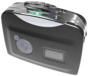 Hamilton Electronics Portable Tape to MP3 Converter