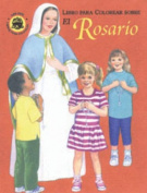 Colouring Books - El Rosario