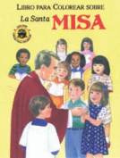 Colouring Books - La Santa Misa