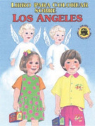 Colouring Books - Los Angeles