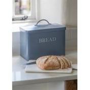 Garden Trading Bread Bin - Dorset Blue