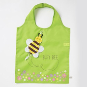 Sass and Belle Foldaway Busy Bee Shopping Bag