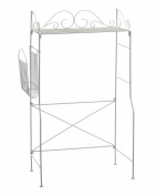Over the Tank Storage Stand by OakRidge AccentsTM