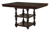Standard Mcgregor Counter Height Table