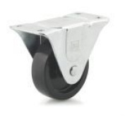 Dh Casters C-Gd40Rr 10cm General Rigid Sof C-GD40RR