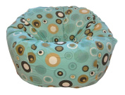 Ahh! Products 70cm Washable Kid Bean Bag Chair - Bubbly Lake