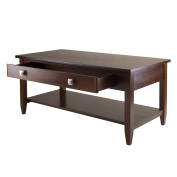 Winsome Richmond Coffee Table Tapered Leg