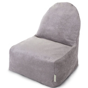 Majestic Home Goods Villa Kick-It Chair