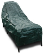 Budge Industries P1A03ST1-N Hunter Green High Back Chair Cover