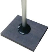 Kuuma Pedestal Floor Base