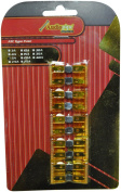 Audiopipe ATC FUSE 5 AMP; 10 PACK BLISTER