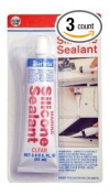 Star Brite 82102 Marine Silicone Sealant, 80ml, Clear