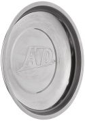 ATD Tools 8760 Stainless Steel Round Magnetic Parts Tray
