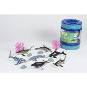 Animal Planet Ocean Collection Bucket