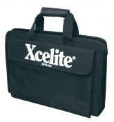 Xcelite TCS150MT Soft Sided Rugged Cordura Tool Case without Tools, 43cm Length, 30cm Width, 7.6cm Height