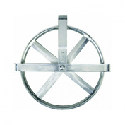 Household Essentials 277 Heavy-Duty Clothesline Pulley-18cm PULLEY