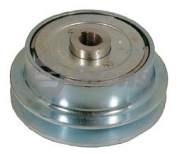 Stens Heavy-duty Pulley Clutch For Noram 40028